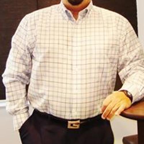 Amadeo Mazzolini's avatar