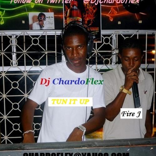 Dj-Chardoflex's avatar