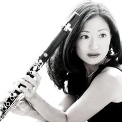 Seunghee Lee, Clarinet