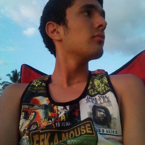 Marco Barquero Bonilla's avatar