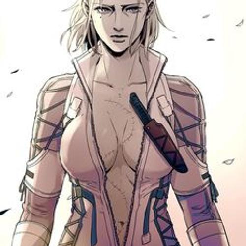 VORONA's avatar
