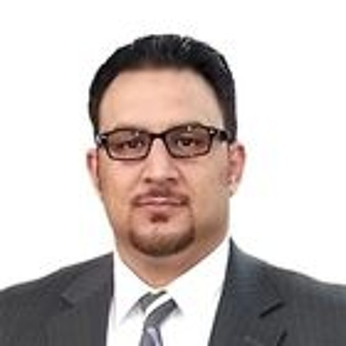 Mohammed Alterkawi's avatar