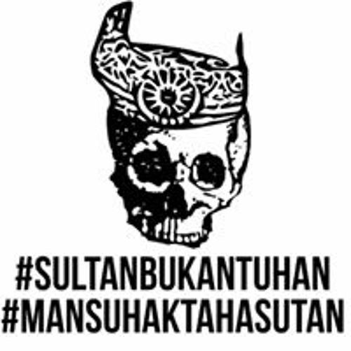 Sang Salik's avatar
