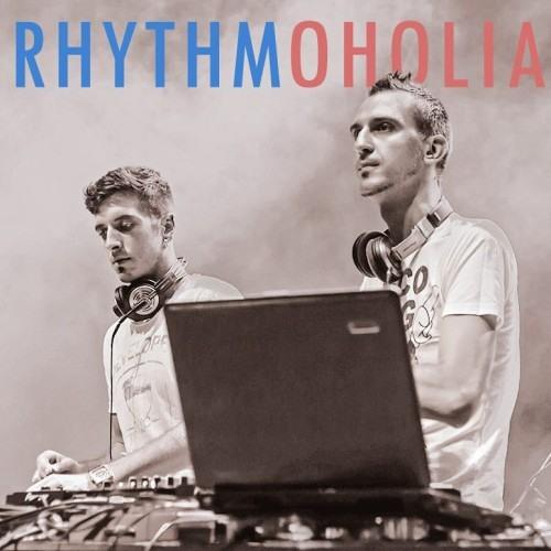 Rhythmoholia's avatar
