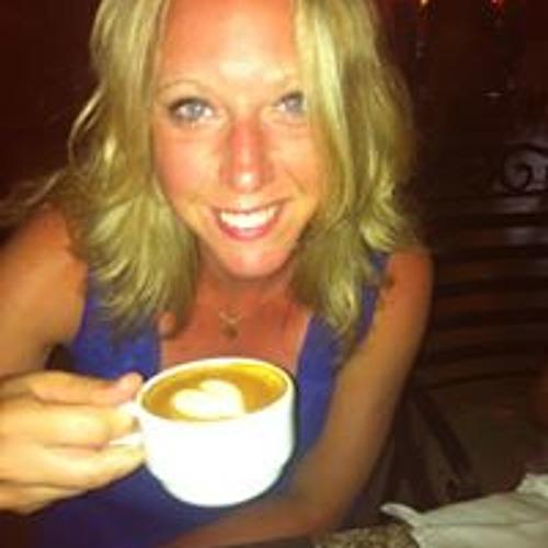 Natalja de Vries's avatar