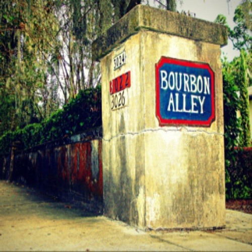 Bourbon Alley Blues Band's avatar