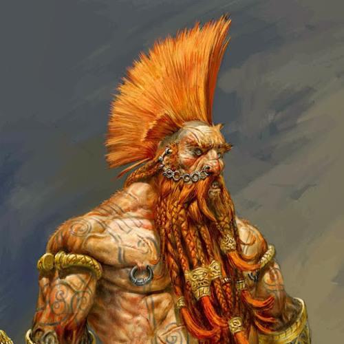 Rod Wharton's avatar