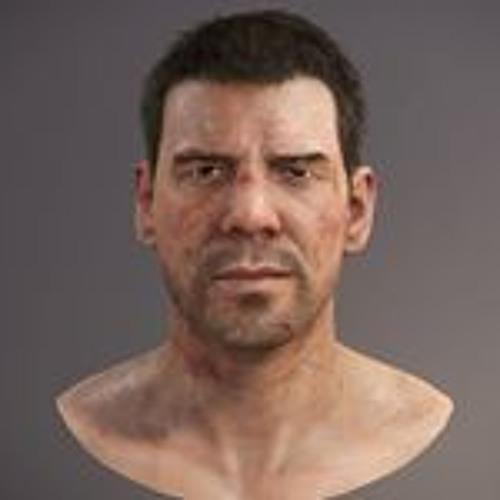 Marius Potucki's avatar