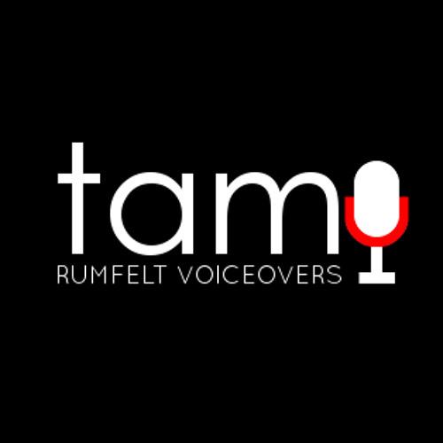 Tami Rumfelt Voiceovers's avatar