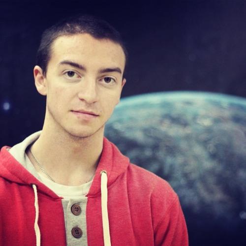 Iskenderov Amin's avatar