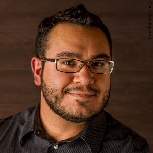 brandonmartinez's avatar