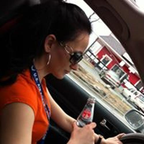 Reyhan Şangar's avatar