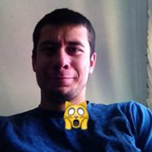 Rob Angerman's avatar