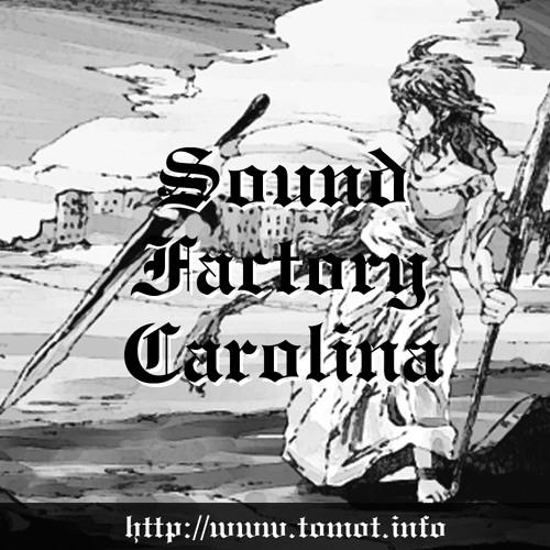 Tomot Carolina's avatar