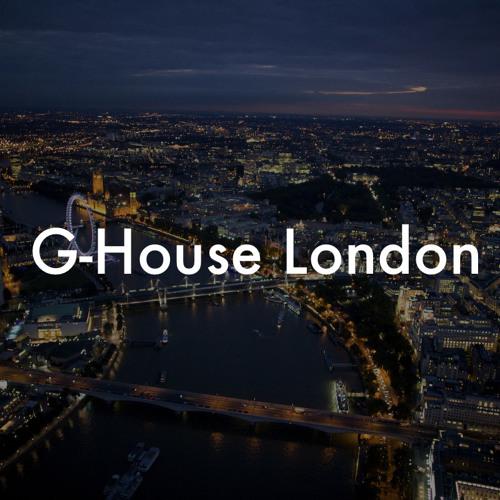G-House London's avatar