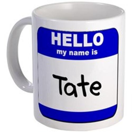 TATE#'s avatar