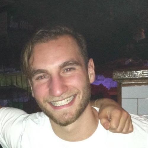 Luigi Patruno's avatar