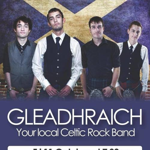 Gleadhraich's avatar