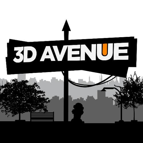 3D Avenue's avatar