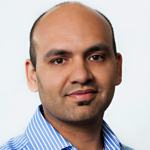 Amin Ahmed 45's avatar