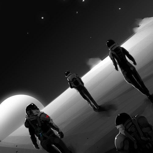 Dark Moon Comic's avatar