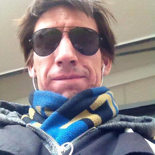 Michael Rasmussen 10's avatar