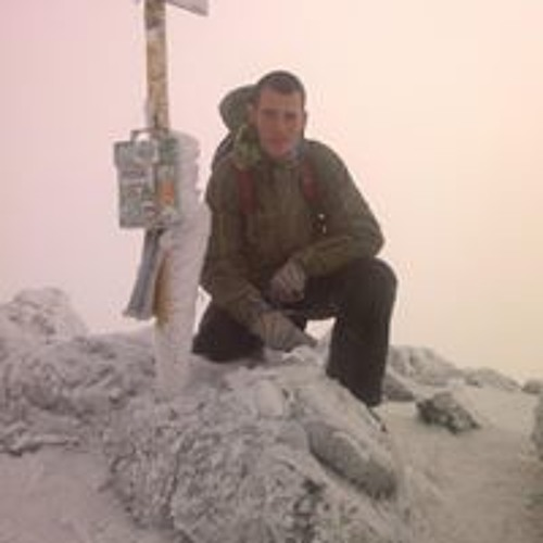 Tomáš Smatana's avatar