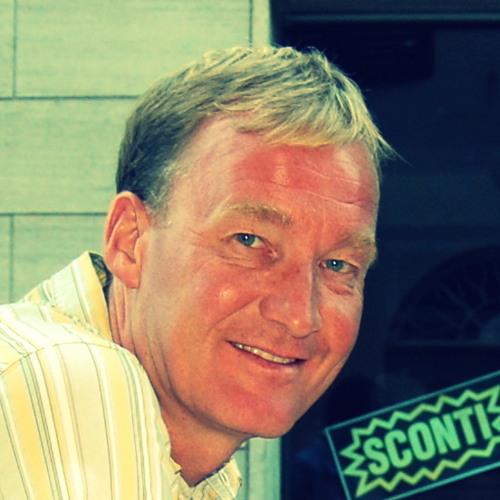 Jeroen Riedstra's avatar