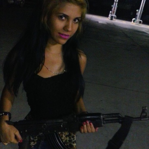 Alisonu's avatar