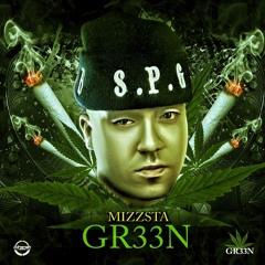 Mizzsta Green