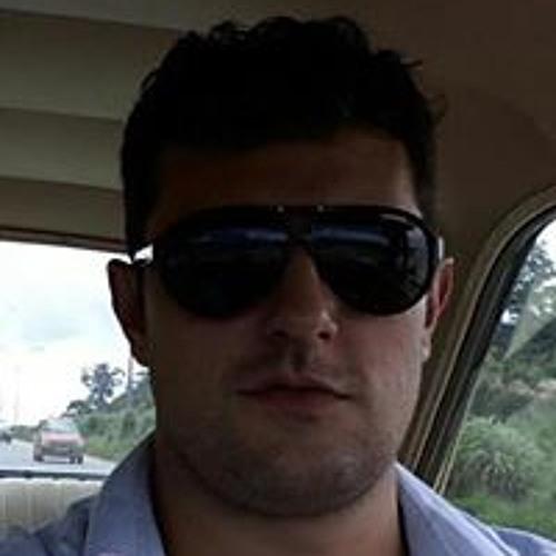 Marco Mottin's avatar