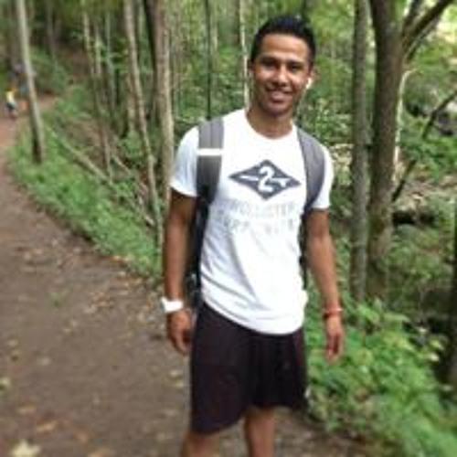 Jefrin Romero's avatar