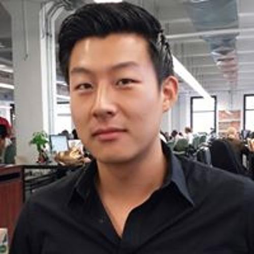 Juwang Jay Lee's avatar