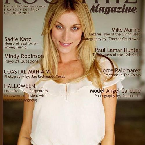Rock Thiz  Magazine's avatar