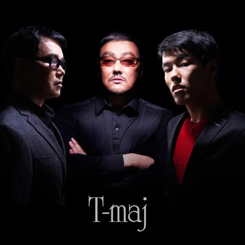 Tmajgroup's avatar