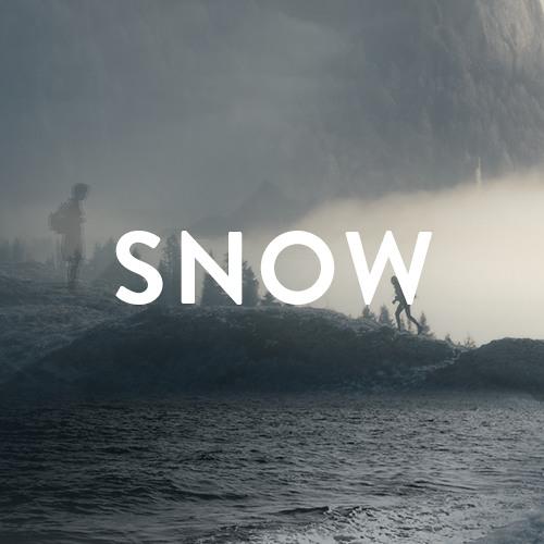 snow's avatar