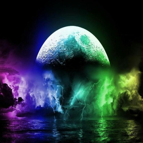 Colours of the Moon's avatar