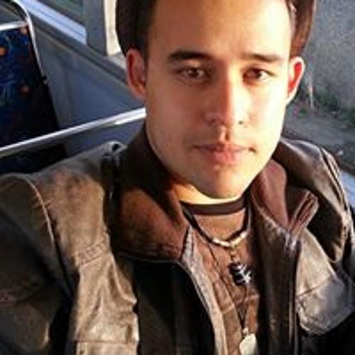 Rodolfo Alejandro Vásquez's avatar