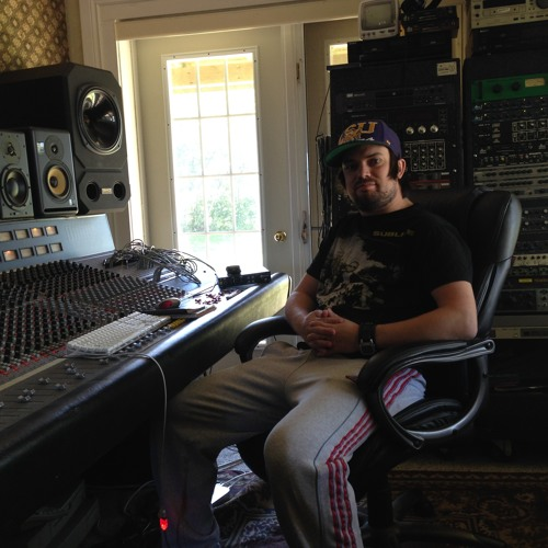 Craig Whitehead Recording's avatar