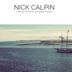 Nick Calpin
