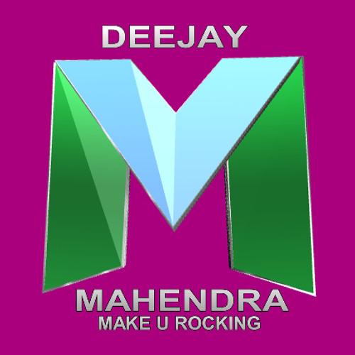 DjM Mahendra's avatar