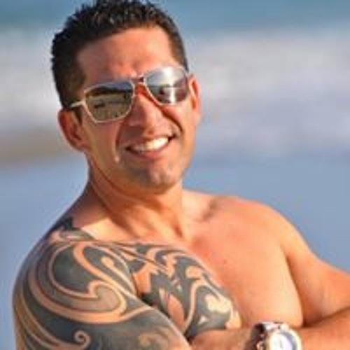 Gamaliel Covarrubias's avatar