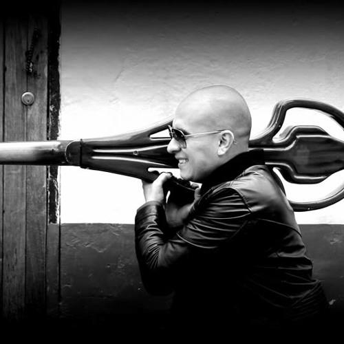 Jorge Garzón - Bajista's avatar