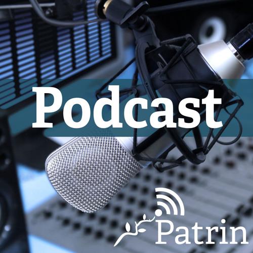 Radio Patrin's avatar