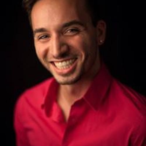 Damian Faul's avatar