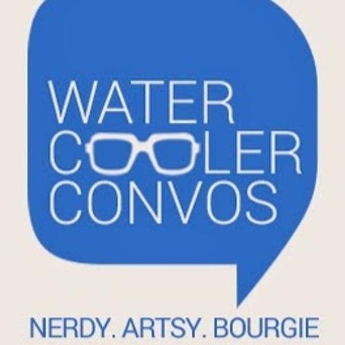 WaterCoolerConvos's avatar