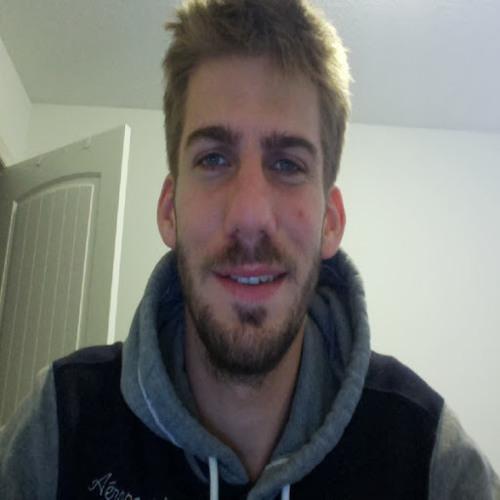 Keagan Welch's avatar
