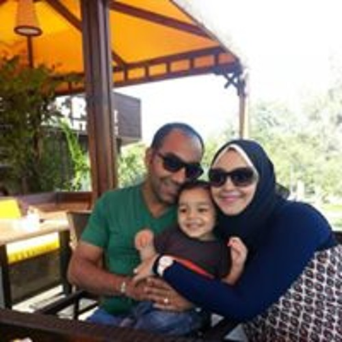 Ahmed fekri's avatar