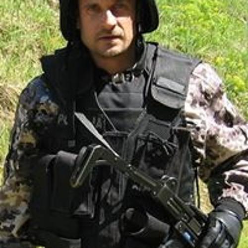 Pawel Kukiz's avatar