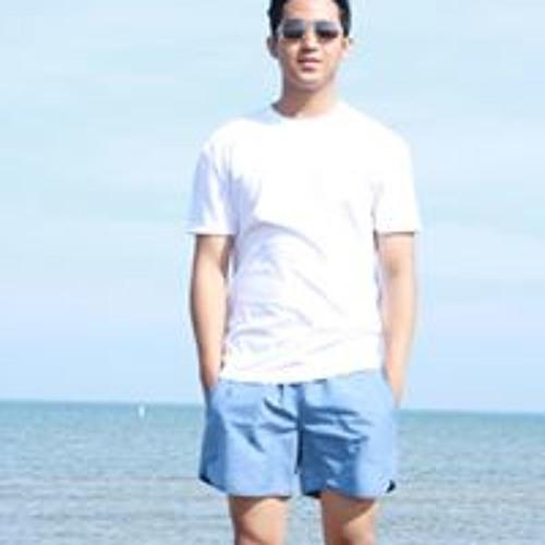 Ray Gelo Goze's avatar